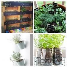 20 easy diy herb garden ideas a