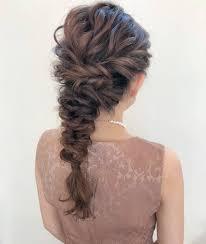 いつかは私もやってみたい花嫁のかわいいヘアスタイル大特集