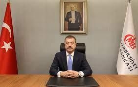 Şahap Kavcıoğlu: TL'nin değer kaybının nedeni faiz indirimi değil - Tr724