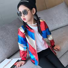 fashion girls faux leather jackets baby girls jacket clothes kids girl outerwear coat casual kids