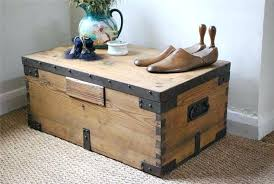 Vintage trunk coffee table Trunk Style Old Trunk Coffee Table Chest Large Ideas Upcycled Stereotips Old Trunk Coffee Table Chest Large Ideas Upcycled Mustafagamal