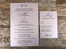 Make Your Invitation Wedding Invitation Formal From I And Get Inspired To Make