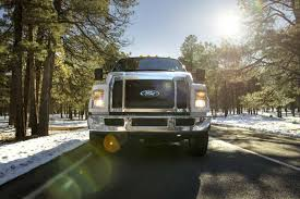 2018 ford work truck. plain truck exclusive 2018 ford f 650 750 diesel and gas engines inside ford work truck