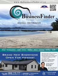 Business Finder Whangarei Nz By Yolanditheron Issuu