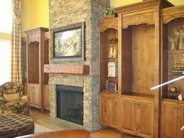 install tv above gas fireplace home design ideas