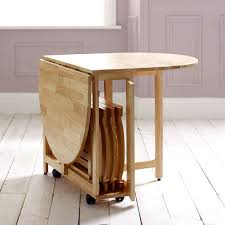 Dining Tables Extraordinary Folding Dining Room Table Space