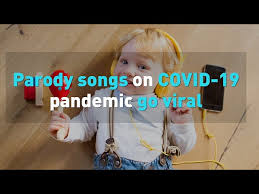 Parody of 'radioactive' by imagine dragons original tumblr post: Parody Songs On Covid 19 Pandemic Go Viral Youtube
