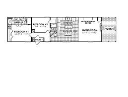 Oak Creek Floor Plans For Manufactured Homes San AntonioLegacy Mobile Home Floor Plans