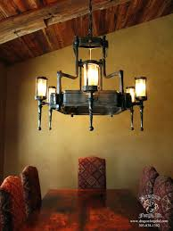full image for arts and crafts style desk lamps arts and crafts style chandelier arts and