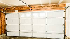 Impressive Garage Door Inside Of A To Creativity Ideas
