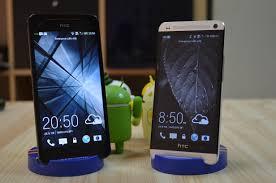 HTC Butterfly S und HTC One im direkten ...
