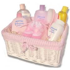 baby bathtime her with johnson s