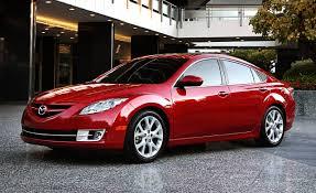 Mazda Mazda 6 Reviews - Mazda Mazda 6 Price, Photos, and Specs ...