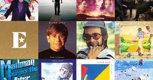 <b>Here</b> And There - <b>Elton John</b>
