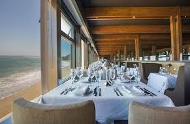 The Chart House Malibu The Old Chart House Has Made A Huge Decadent Revamp To
