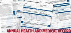 Hospital Patient Release Form | Pinterest