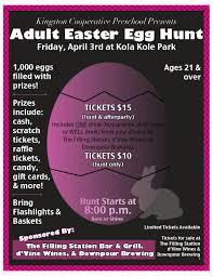 easter egg hunt flyer happy easter  easter egg hunt flyer 2017 23