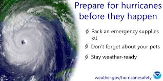 Image result for storm preparedness government images