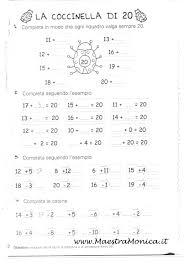 Matematica Indice Maestramonica