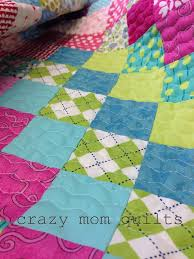 173 best Surface Quilting images on Pinterest | Crafts, Flower and ... & How to do honeycomb quilting on your home sewing machine | crazy mom quilts Adamdwight.com