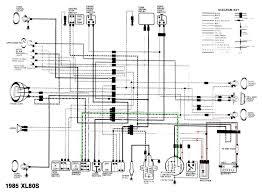 1978 honda cb750k wiring diagram honda wiring diagram cb750k photo and video reviews all moto net rh jennylares com