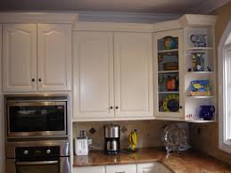 Kitchen Upper Corner Cabinet Upper Corner Kitchen Cabinet
