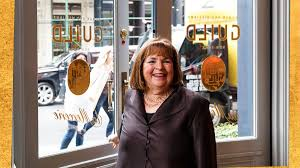 Ina Garten Wants to Sell You Pleasure — and Confidence - Eater