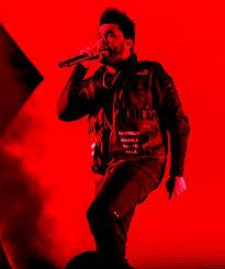 The Weeknd Wikipedia