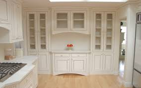 Refinished White Cabinets Refinishing Cabinetry Repairs Birmingham Al