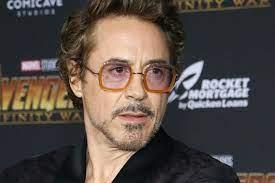 "Robert Downey Jr.: Mit ""Iron Man"" hat ..."