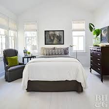 white bedroom ideas that are anything