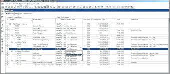 Project Estimate Template Excel Project Estimation Template