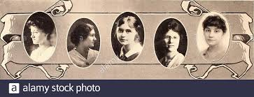Myrtle Gordon High Resolution Stock Photography and Images - Alamy