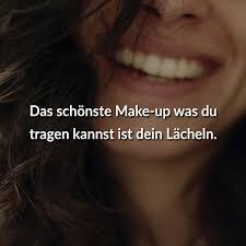 ᐅ Das Schönste Make Up Was Du Tragen Kannst Ist Dein Lächeln