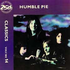 Black coffee humble pie on wn network delivers the latest videos and editable pages for news & events, including entertainment, music, sports, science and more, sign up and share your playlists. Humble Pie Classics Volume 14 Cd Discogs