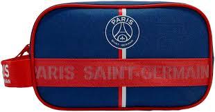 PARIS SAINT GERMAIN - Beauty case, collezione ufficiale Paris Saint-Germain  : Amazon.it: Sport e tempo libero