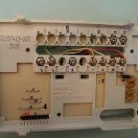 honeywell chronotherm iii wiring diagram all wiring diagram and
