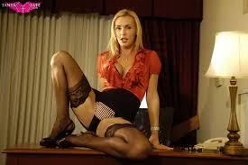 Tanya Tate Stockings