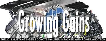 2018 ford 5 0 coyote. wonderful ford ford made a big splash last week revealing that the thirdgeneration coyote  50liter engine under hood of 2018 mustang gt produces 460 horsepower on ford 5 0 coyote