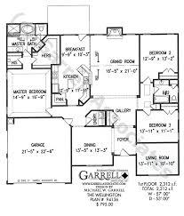 wellington house plan house plans by garrell associates, inc Three Bed Room House Plan Pdf wellington house plan 94136, 1st floor plan this three bedroom three bedroom house plans free