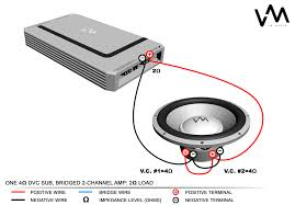 speaker wiring diagram dual voice coil images dual voice coil dual voice coil wiring diagram car get image