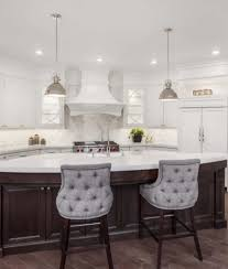 Pendant Lights In White Kitchen 101 Kitchen Designs With Dazzling Pendant Lights Photos