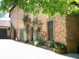 situated in the north west of tuscany in the middle of a large olive garden with more then 1500 trees there you find la cappella
