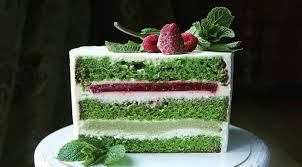 Beautiful Cakes 15 Stunning Fruit Inspired Cakes