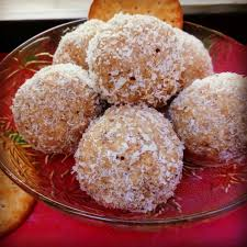 leftover marie gold biscuits laddoo