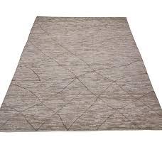 contemporary moroccan 12 x 16 rug 80206