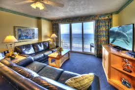Perfect Ocean Walk Resort 1411 3 Bedroom Condo