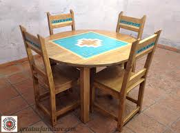 southwest style furniture. Southwest Dining Set To Style Furniture