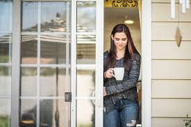 5 ways to protect your sliding door