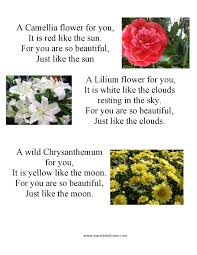 Paper Flower Lyrics